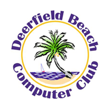 Deerfield Beach Computer Club